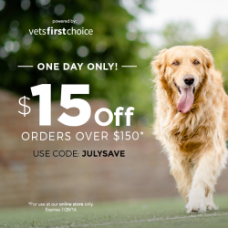 Dog_Sitewide_ONE_DAY_Offer July 2016